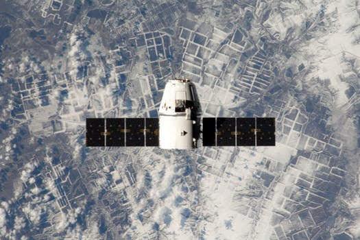 Programma UE spazio