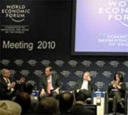World Economic Forum 2010