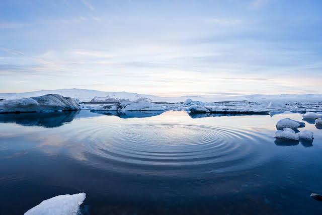 Programma ricerche Artico - Foto di Free-Photos da Pixabay