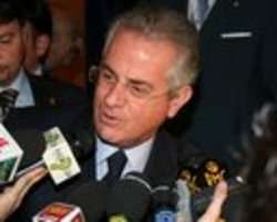 Claudio Scajola, Ministro per lo Sviluppo Economico