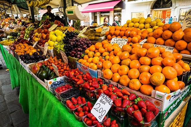 Agricoltura - Photo credit: Foto di Michelle Maria da Pixabay