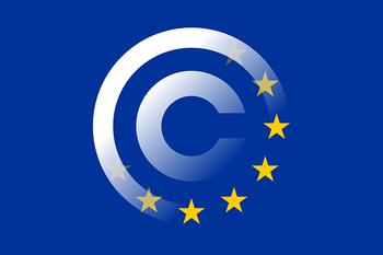 Direttiva UE copyright