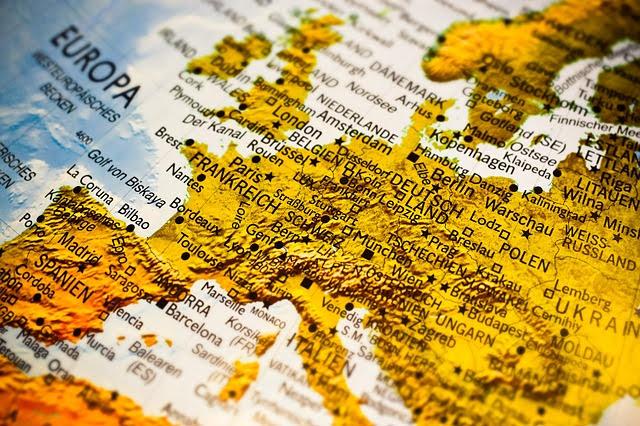 Servizi finanziari Italia-Germania