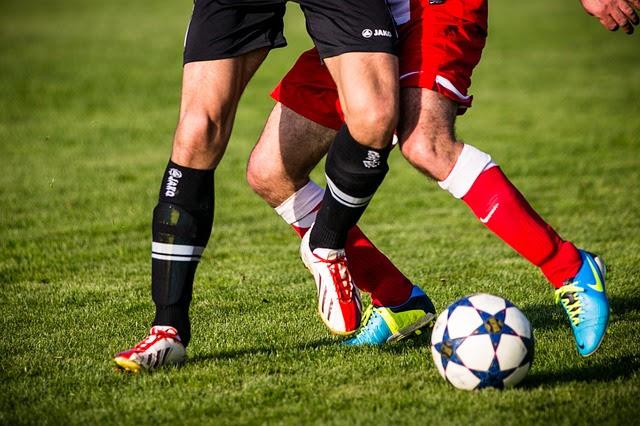 Bonus calcio - Photo credit: Foto di Phillip Kofler da Pixabay