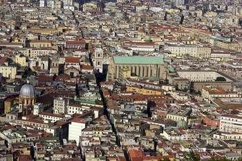 Napoli, gare Invitalia: photocredit Enzo Abramo da Pixabay