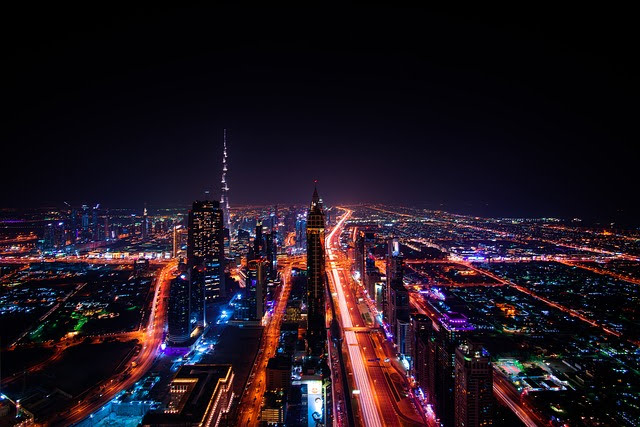 Expo 2020 Dubai - Foto di Nikhil Kurian da Pixabay