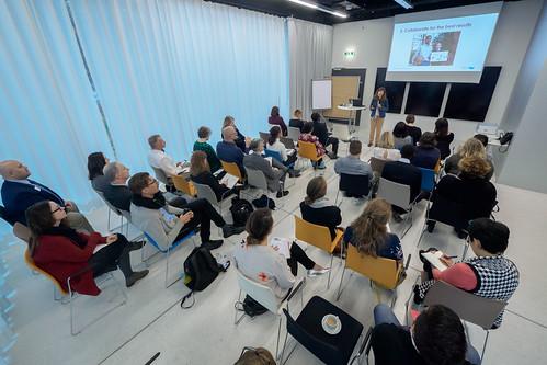 Formazione - Photo credit: Stephan Röhl - Heinrich-Böll-Stiftung