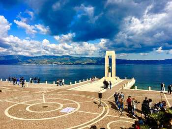 CIS Reggio Calabria - Photocredit: Lorenzoshttp