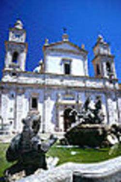 Cattedrale di Santa Maria la Nova, Caltanissetta - Foto di Messina