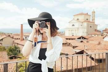 Turismo - Photo credit: Foto di SplitShire da Pixabay