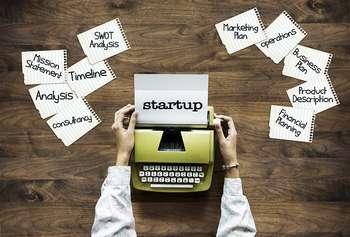 Step Venture startup