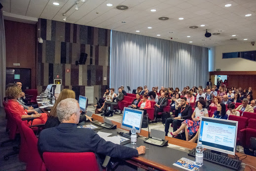 Forum Economy Roadshow - Photo credit: Comunicazione Italiana