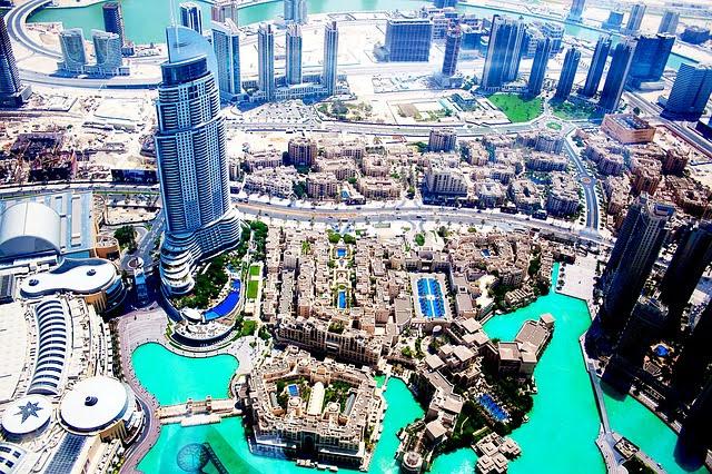 Appalti UAE: Photocredit: Xema G da Pixabay