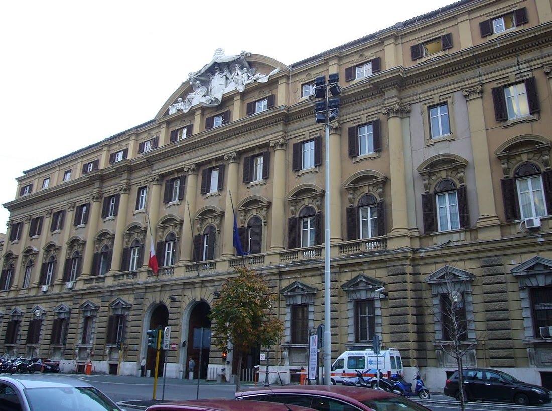 Ministero Economia e Finanze - photo credit: Lalupa