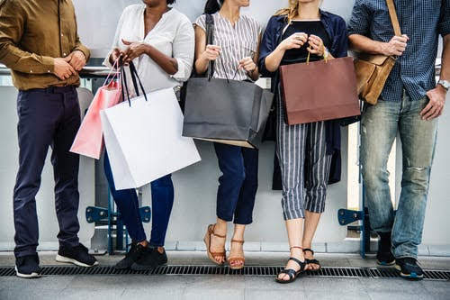 Decreto Crescita vendita beni a distanza