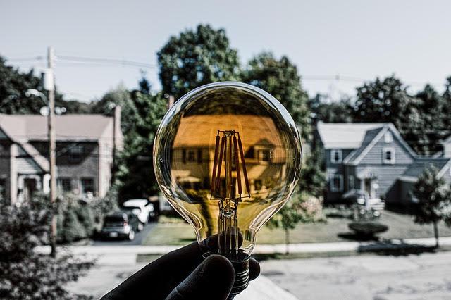Energy Management Conference - Foto di fotoXcapture da Pixabay