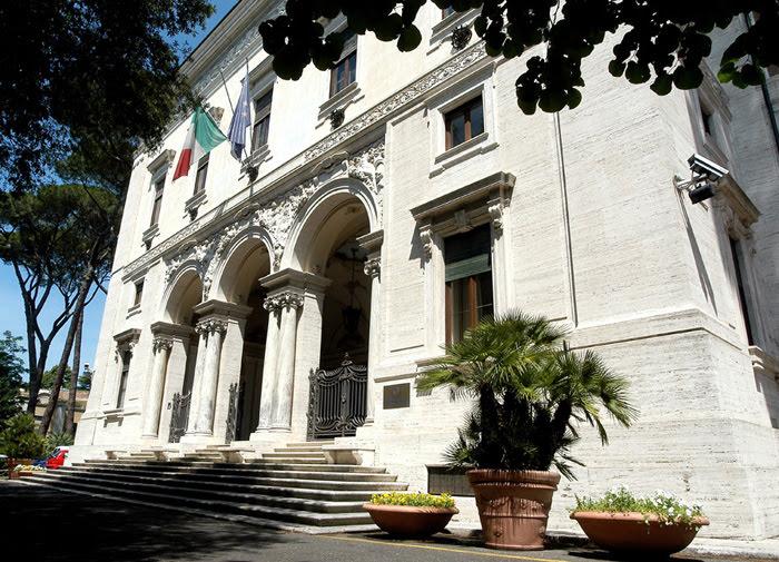 Villa Lubin - Photo credit: Cnel - Consiglio nazionale economia e lavoro