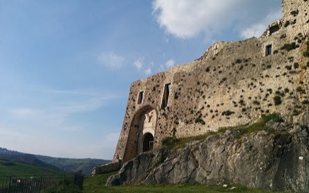 CIS Molise - photo credit: Lowell130