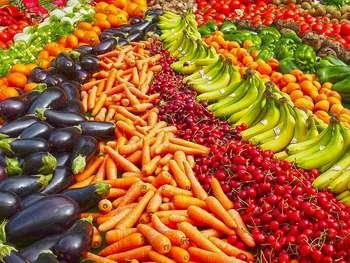 Rapporto ISMEA competitività settore agroalimentare - photo credit: Free-Photos