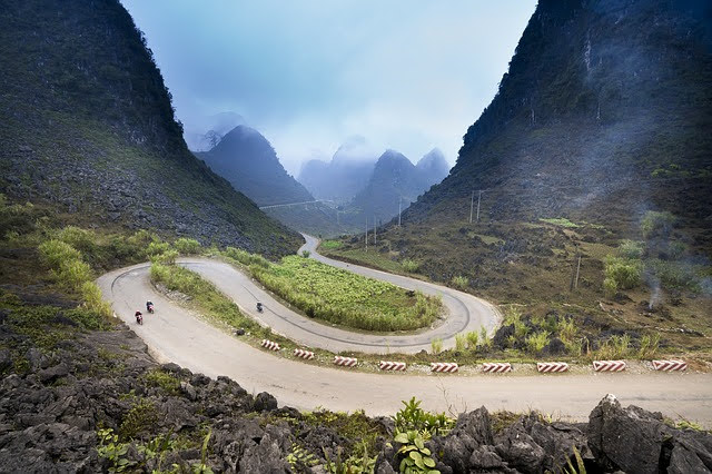 Gara ADB in Vietnam: Photocredit: Quang Nguyen vinh da Pixabay