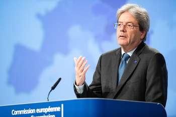 Previsioni economiche - Photocredit: European Union, 2020 Source: EC - Audiovisual Service
