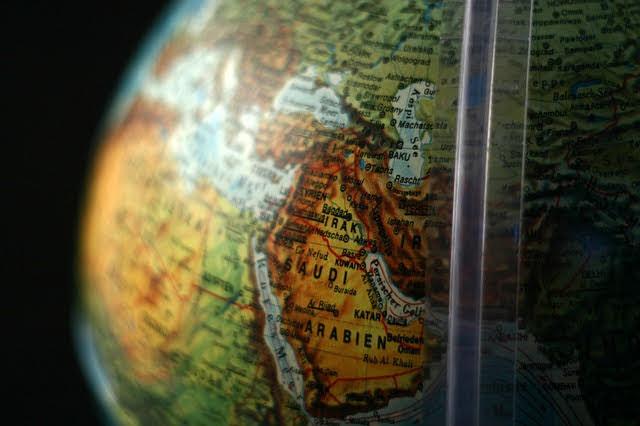 Mappa dei rischi 2020 Sace: Photocredit: Peggy und Marco Lachmann-Anke en Pixabay