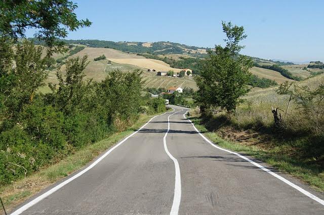 Fondo per manutenzione strade provinciali: Photocredit: Tomasz Żydak da Pixabay