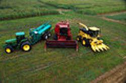 Settore agro-industriale - foto di Bob Nichols