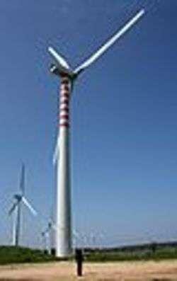 Energia eolica - Foto di Cesco77