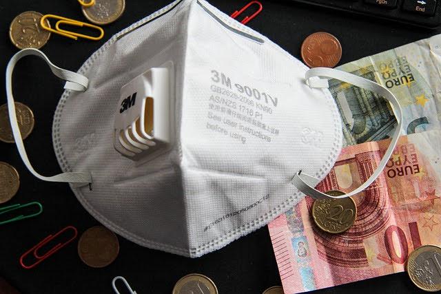 Studio Banca d'Italia sugli effetti della pandemia sul Pil: Photocredit: romanakr da Pixabay
