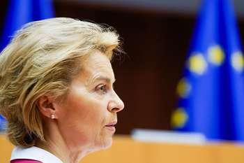 Ursula Von Der Leyen - Copyright: European Union