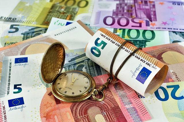 Fondi UE - Photo credit: Foto di Willfried Wende da Pixabay