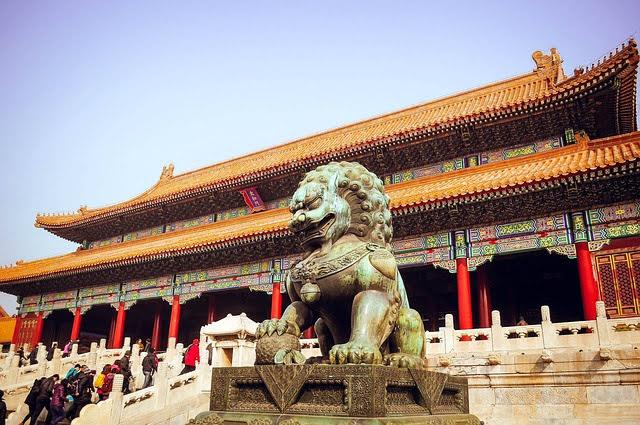 Il futuro delle relazioni Ue - Cina: Photocredit: MaoNo da Pixabay
