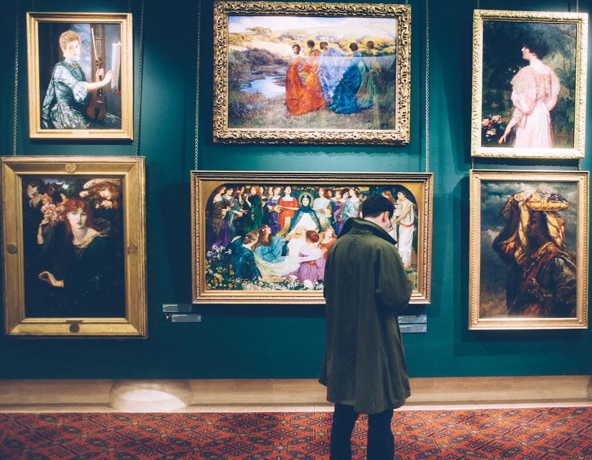 Consultazione UE: digitalizzazione patrimonio culturale