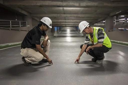 Studio ADB su come finanziarie le infrastrutture