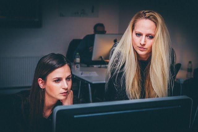 IV Rapporto Unioncamere sull'imprenditoria femminile:Photocredit: Free-Photos en Pixabay