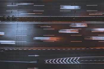 Mobilità - Foto di Ruiyang Zhang da Pexels