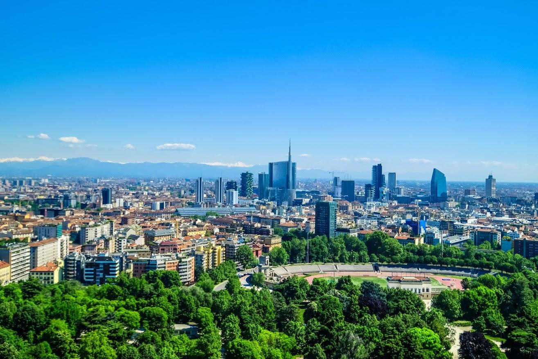 Capitale europea innovazione