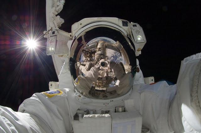 Space Finance