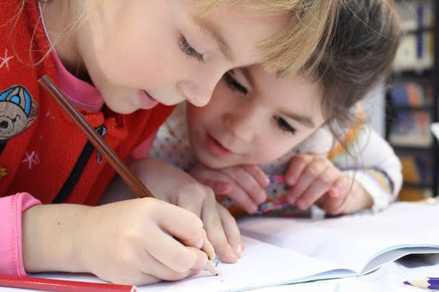 Garanzia per l'infanzia - Photo credit: Pexels - Pixabay