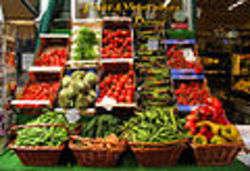 Prodotti agricoli - foto diPam Brophy