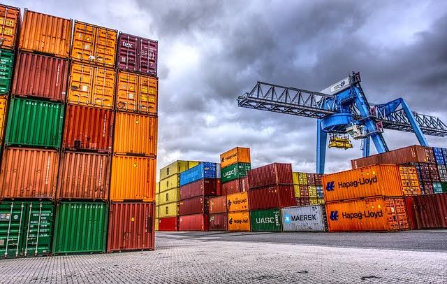 Export Iran restrizioni