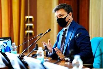 Marco Gay, Presidente Anitec-Assinform - Twitter @anitecassinform