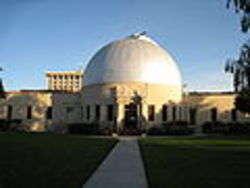 Osservatorio Santa Clara University - Foto di Dvortygirl