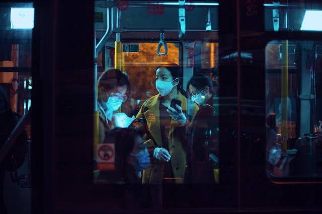 Trasporto pubblico - Foto di zydeaosika da Pexels