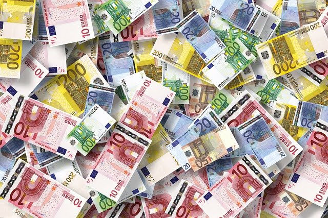 Fondi europei - Photo credit: Foto di Gerd Altmann da Pixabay