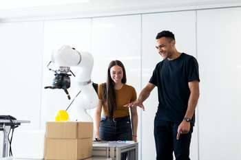Robot e brevetti