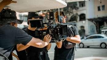 Media audiovisivo