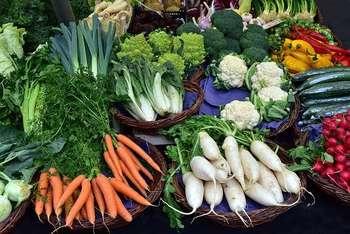 Promozione prodotti agricoli - Photo credit: Foto di Ulrike Leone da Pixabay