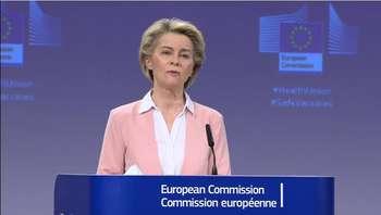 Piano europeo contro le varianti Covid